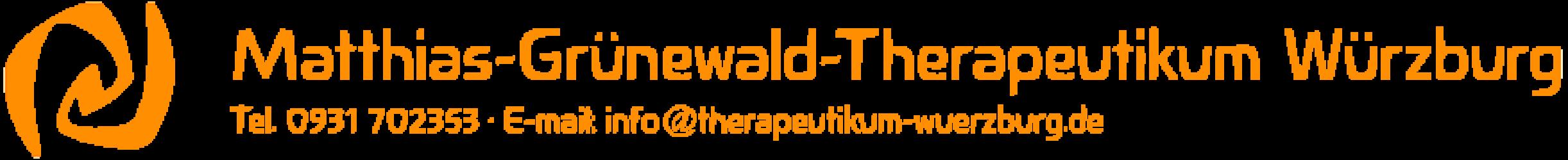 Matthias-Grünewald-Therapeutikum Würzburg